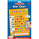 Grafic magnetic de recompense cu stelute Fiesta Crafts FCT-2338