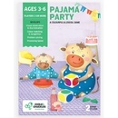 Joc - Petrecere in pijama