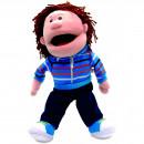Marioneta de mana Baiat Fiesta Crafts FCT-2419