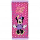 Protectie centura de siguranta Minnie Dotty Seven SV9642