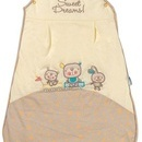 Sac de dormit Sweet Dreams 0-6 luni 2.5 Tog