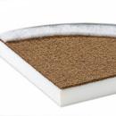 Saltea Fibra Cocos MyKids Standard I 120x60x9 (cm)