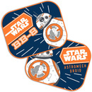 Set 2 parasolare Star Wars BB8 Seven SV9315