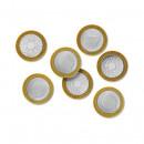 Set de monede de jucarie (2 lire sterline)