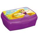 Cutie pentru sandwich Disney Princess Rapunzel SunCity LEY0462LR