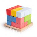 Joc de logica - Cub 3D