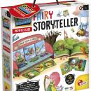 Joc Montessori - Povesti cu zane