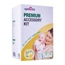Kit premium 24 mm (biberon+accesorii)