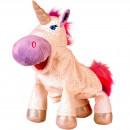 Marioneta de mana Unicorn Fiesta Crafts FCT-2798