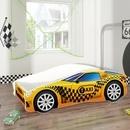 Pat Tineret MyKids Race Car 10 Taxi-160x80