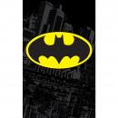 Prosop fata Batman Night 30x50 cm SunCity CBX171001BAT