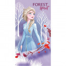 Prosop fata Frozen Forest Spirit 35 x 65 cm SunCity CTLFTB823