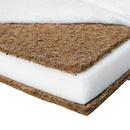 Set saltele MyKids Cocos Confort II 120x70x10 (cm) + 50x70x10 (cm)