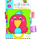 Soft Book: Carticica moale Garden
