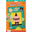 Tablou creativ magnetic Fete Fiesta Crafts FCT-2997