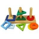 Joc de potrivire - 3 forme geometrice