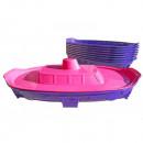 Cutie pentru nisip MyKids Mov-Roz 03355/1