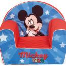Fotoliu din spuma Mickey Mouse