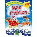 Mos Craciun Editura Kreativ EK3888