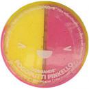 Nisip Kinetic in 2 culori cu bratara inclusa Fluffiputti Toocolour, 80 gr Keycraft KCGP215