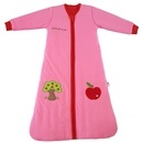 Sac de dormit cu maneca lunga Apple of my eye 6-18 luni 2.5 Tog