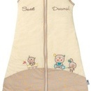 Sac de dormit Sweet Dreams 6-18 luni 2.5 Tog