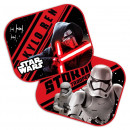 "Set 2 parasolare auto Star Wars"" SEV9316"""