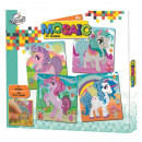 Set creativ Mozaic Unicorn SunCity ARJ006488A