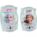 Set protectie Cotiere Genunchiere Frozen 2 Seven SV9061