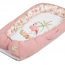 Baby Nest Klups Eco & Love Hawaii E004
