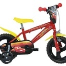 Bicicleta copii 12'' CARS MOVIE
