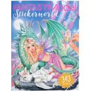 Fantasy Model Autocolante Stickerworld Depesche PT10558