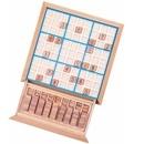 Joc din lemn - Sudoku