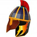 Masca 3D Soldat Fiesta Crafts FCT-3020
