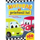 Motoras si prietenii lui Editura Kreativ EK5995