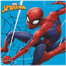Prosopel magic Spiderman 30x30 cm SunCity CTL99422C