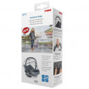 Protectie de ploaie pentru scoica RainCover Baby REER 70538
