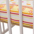 Saltea Fibra Cocos MyKids Economy II Color Diverse Modele 120x60x10 (cm)