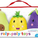 Set jucarii senzoriale - Roly Poly