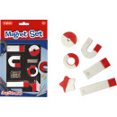 Set Magneti Magnoidz Keycraft KCSC246