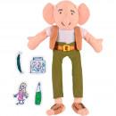 Set Marionete Roald Dahl Marele Urias Prietenos Fiesta Crafts FCT-2911