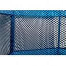 Tarc de joaca copii Textil 125x65 cm Iso Trade MY6601