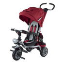 Tricicleta copii MyKids GoRide Red
