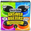 Buzzers (cu functie de inregistrare)
