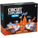 Circuit Explorer™ - Misiune in spatiu: Miscare