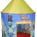 Cort de joaca pentru copii Albinuta Maya Castel