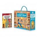 Cunoaste si exploreaza - Egiptul Antic (200 piese)
