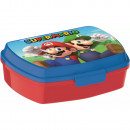 Cutie pentru sandwich Super Mario SunCity STF21474