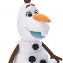 Mascota de plus Olaf - 35 cm