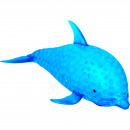 Minge antistres Delfin Keycraft KCNV392